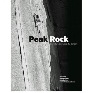PEAK ROCK - KELLY-HOEY-BARKER