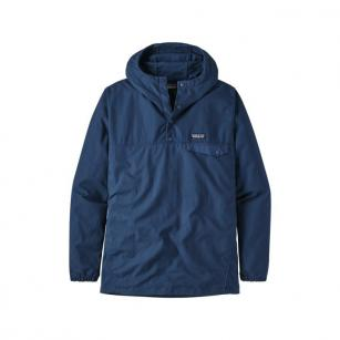 MAPLE GROVE SNAP-T PULLOVER