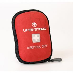 LIFESYS. DENTAL 1ST AID PACK
