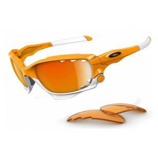 Oakley - Jawbone - Atomic Orange-Fire Iridium-Vented - 04-206 ... 7a841cc5e67e