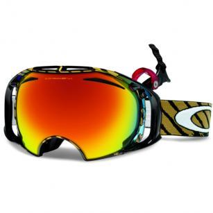 108679bd7c Oakley - Shaun White Signature Series Airbrake Snow Goggles ...