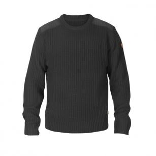 FJALLRAVEN SINGI KNIT SWEATER