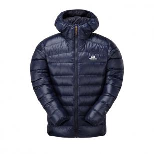 ME DEWLINE HOODED JACKET MENS