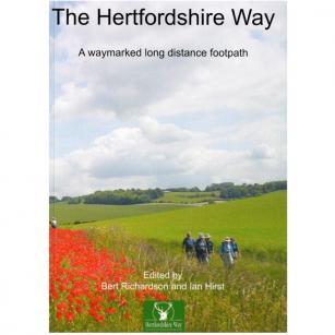 THE HERTFORDSHIRE WAY
