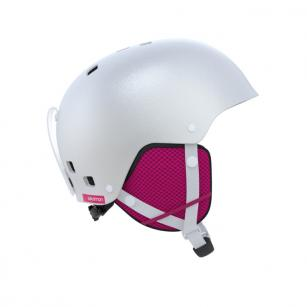 SALOMON KIANA JUNIOR HELMET-WT