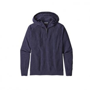 LONG SLEEVED YEWCRAG HOODY