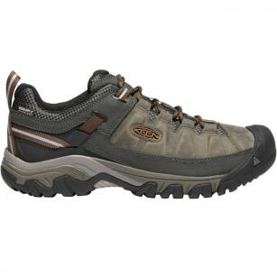 KEEN TARGHEE 3 WP SHOE MEN-OLV