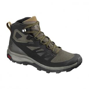 OUTLINE MID GTX-BLACK-BELUGA