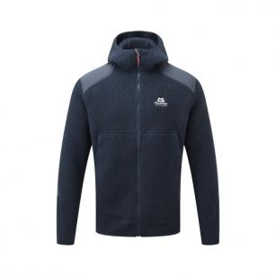 ME MORENO HOODED JACKET MENS