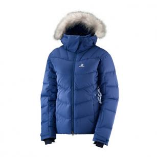 SALOMON W ICETOWN JACKET