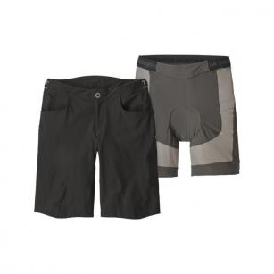 W DIRTCRAFT BIKE SHORTS