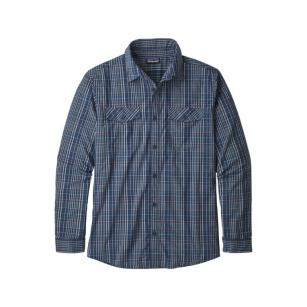 LONG-SLEEVED HIGH MOSS SHIRT