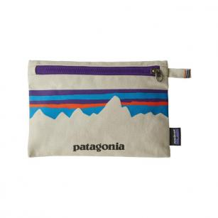 ZIPPERED POUCH-P6 FITZROY