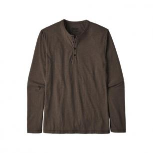 LS DAILY HENLEY