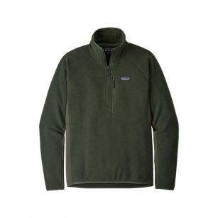 PERFORMANCE BETTERSWEATER ¼ZIP