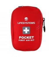 LIFESYS. POCKET 1ST AID PACK