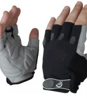SEALSKINZ FINGERLESS CYCLE GLV