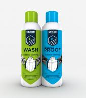 TWIN PACK 300ML ECO PROOFER HC