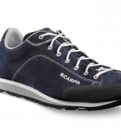 SCARPA MARGARITA SUEDE-NIGHT