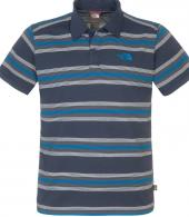 THE NORTH FACE HIKE POLO-STRIP