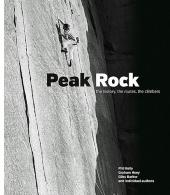PEAK ROCK - KELLY-HOEY-BARKER