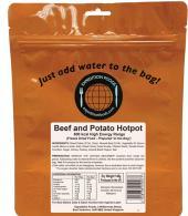 EX.FOOD BEEF+POTATO HOTPOT