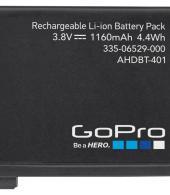 GP HERO 4 RECHARGEABLE BATTERY