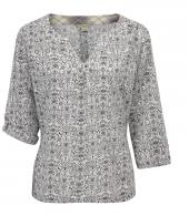 RR WMS OASIS PRINTED PULLOVER