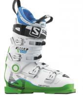 SALOMON X MAX 120 GREEN-WHITE