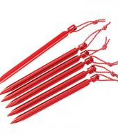 MSR GROUNDHOG TENT STAKES MINI