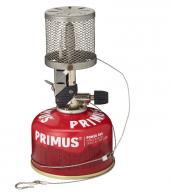 PRIMUS MICRON GAS LAMP STL GLB