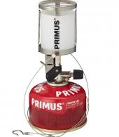 PRIMUS MICRON GAS LAMP GLASS G