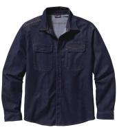 M'S LS WORKWEAR SHIRT