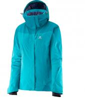 SALOMON W ICEROCKET JACKET