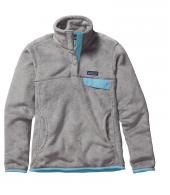 W RE-TOOL SNAP-T PULLOVER