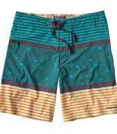 STRETCH PLANING BOARD SHORTS