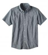 LIGHTWEIGHT BLUFFSIDE SHIRT