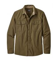 LS FOUR CANYONS TWILL SHIRT