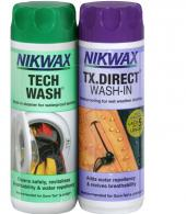 NIKWAX LOFT TECHWASH/TX DIRECT