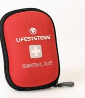 LIFESYS. DENTAL 1ST AID PACK