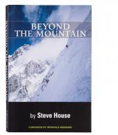 BEYOND THE MOUNTAIN-BOOK
