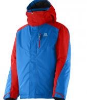 SALOMON YTH INCLINE JACKET