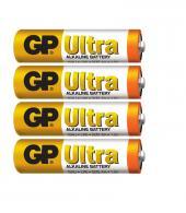 GPB ULTRA ALKALINE AA-PK4