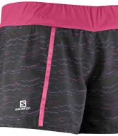 SALOMON WMS PARK 2IN1 SHORT