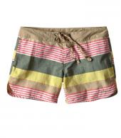 W WAVEFARER BOARD SHORTS
