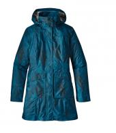 W TORRENTSHELL CITY COAT