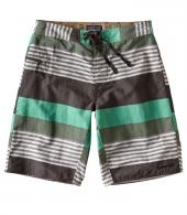 WAVEFARER BOARD SHORTS - FITZ