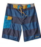 PATCH POCKET WAVEFARER B SHORT
