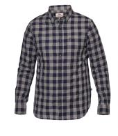 FJR OVIK LS CHECK SHIRT