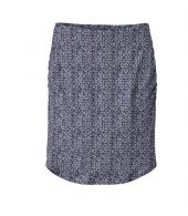 W RIBBON FALLS SKIRT-BATIKHEX